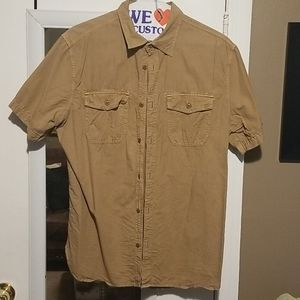 Large Old Navy Button down